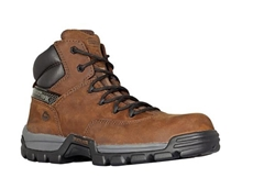 Wolverine Guardian work boots