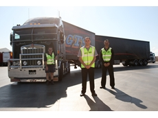 GTS Freight Management