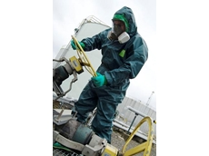 Chemical Resistant Workwear