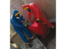 Disposable Coveralls for Clean-Up Work during Disaster Recovery