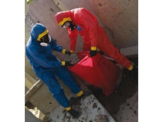Microgard 1500 Disposable Coveralls for Asbestos