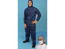 Progard disposable protective workwear