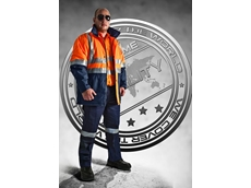 Riggers Workwear Industrial Clothing