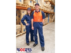 Riggers Workwear