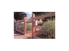 Heritage Woven Wire traditional fencing