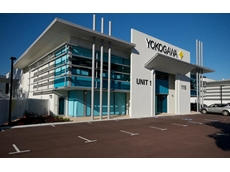 New Yokogawa Office in WA