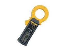 Clamp-on leakage tester.