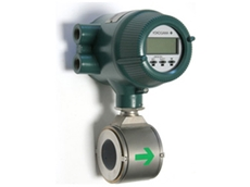 Magnetic Flow Meters from Yokogawa Australia