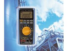 CA450 Process multimeter