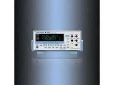 Programmable precision DC voltage/current sources, now available from Yokogawa Australia