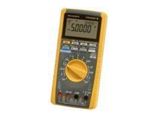 Standard TY700 series handheld digital multimeters