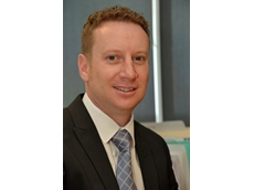Russell Palmer, Managing Director, Yokogawa Australia.