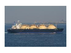 The Northwest Sanderling, which will soon feature the Yokogawa CENTUM VP control system and ProSafe-RS safety system