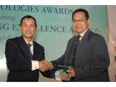 2009 Frost & Sullivan customer service leadership award