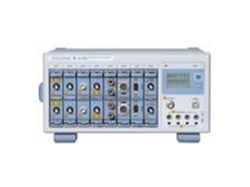 Yokogawa's SL1000 high speed data acquisition unit