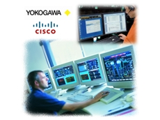 Yokogawa and Cisco deliver cybersecurity solutions for Shell