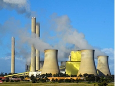 Loy Yang is a 2,210- megawatt power station that supplies approximately 30% of Victoria's power requirements