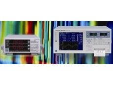 Yokogawa WT210 (left) and WT3000-2A (right) are IEC 62301 certified