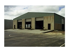 Low maintenance Industrial Sheds are designed to save you money