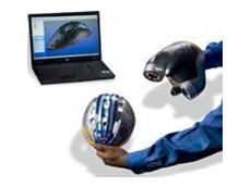 ZScanner 700 handheld laser scanner