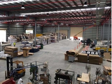 Zacpac's brand new $25m manufacturing facility in Stapylton