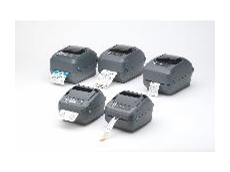Zebra G-Series desktop barcode label and receipt printers