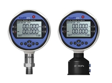 ConST273 series digital pressure calibrators