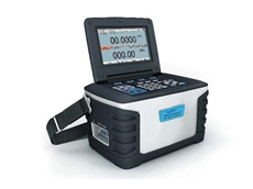 ConST811 automated pressure calibrator