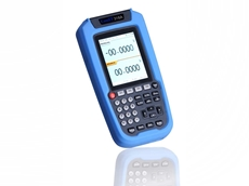 Process Calibration and Test Equipment from Zedflo Australia