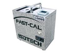 Isotech Fast-Cal dry-block temperature calibrator