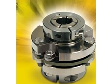 Composite Disc couplings