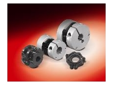 Control-Flex couplings