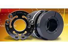 Zero-Max CD Couplings