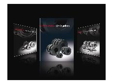 Three new Zero-Max coupling brochures from Zero-Max