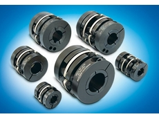Zero-Max CD shaft couplings