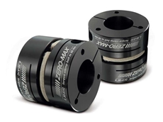 Zero-Max Series A1C CD couplings