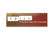 apics - The Society for Supply Chain Professionals