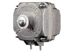 New iQ motor for greater efficiency