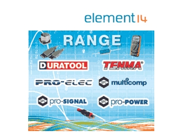 Comprehensive Electronic Equipment range to suit your requirements