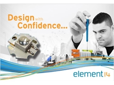 Electronic Equipment from element14
