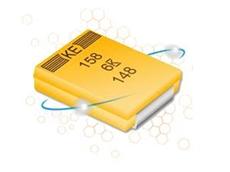 KEMET Tantalum T545 series from element14