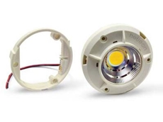 Helieon sustainable lighting modules