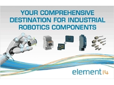 Industry Leading Robotic Solutions, Resources and Support Online from element14
