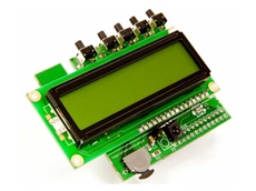 PiFace Control & Display