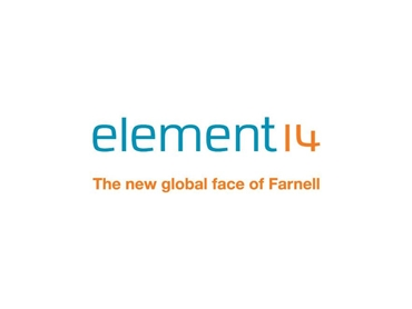 Be ahead of the rest with up-to-date technological products from element 14