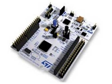 STM Nucleo board