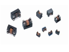 WE-CNSW common mode line filters for noise suppression
