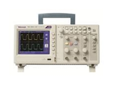 Tektronix Intuitive Oscilloscope