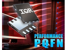 The Performance PQFN from HEXFET power MOSFETs series
