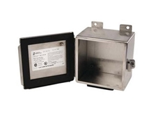 Hammond 1414 N4 PHSS series stainless steel enclosures